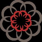 Tamburhagens symbol